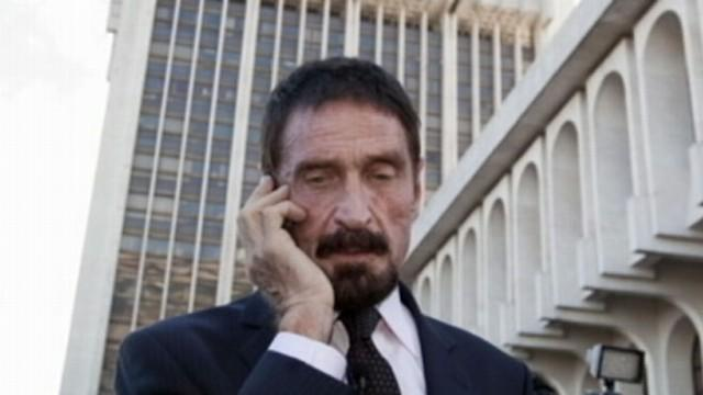 Software Founder Breaks Silence: McAfee Speaks on Murder Allegations