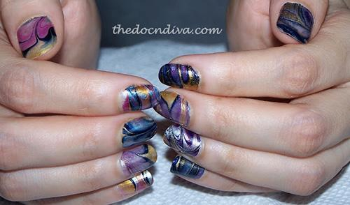 nails of the day, march 21