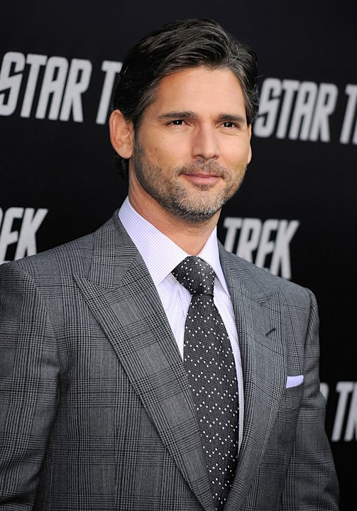 Star Trek LA premiere 2009 Eric Bana