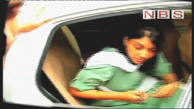 I was sleeping when Aarushi was murdered: Dr Talwar