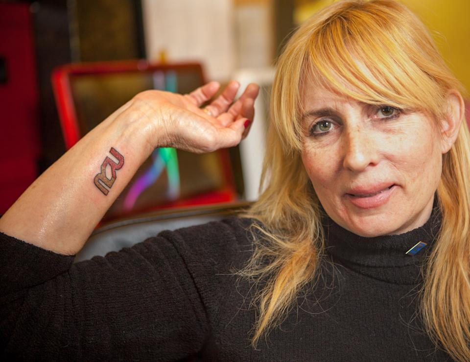 NYC brokerage rewards employees who get tattooed
