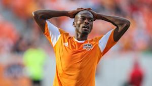 Fit and healthy, Omar Cummings offering new dynamic up top for Houston Dynamo