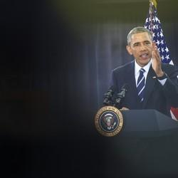 Obama Defends Iran Deal: 'It's My Name On This'