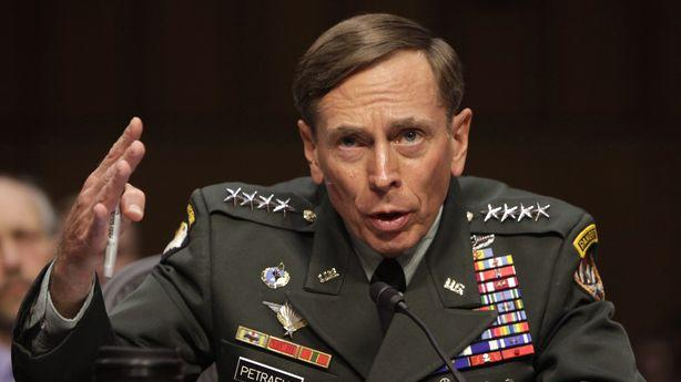 What Should We Call the Petraeus Scandal?