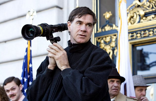 Gus Van Sant