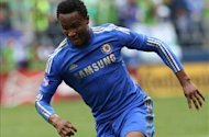 Galatasaray in talks with Chelsea midfielder Mikel, reveals president
