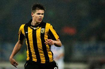 Overmars: Chelsea's new boy Van Ginkel should have joined Ajax