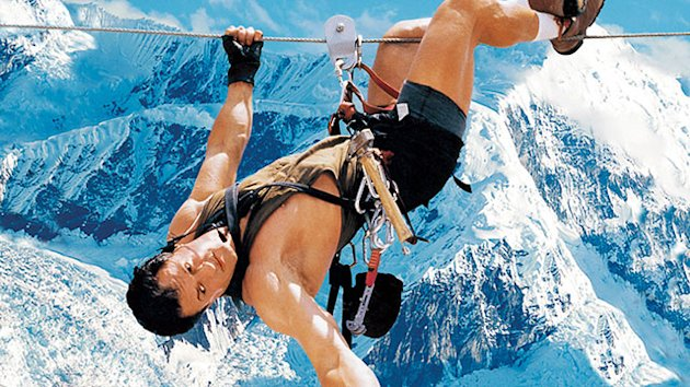 Cliffhanger Director: Stallone Had Fear of Heights