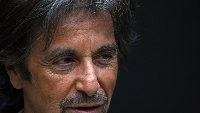 US acting legend Al Pacino will take to the stage for the 2014 TIFF Gala event