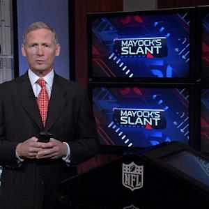 Mayock's Slant: Green Bay Packers wide receiver talent