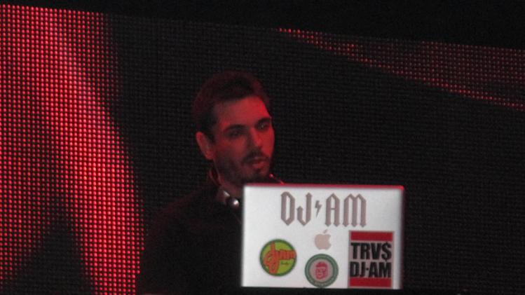 DJAM NYE Party