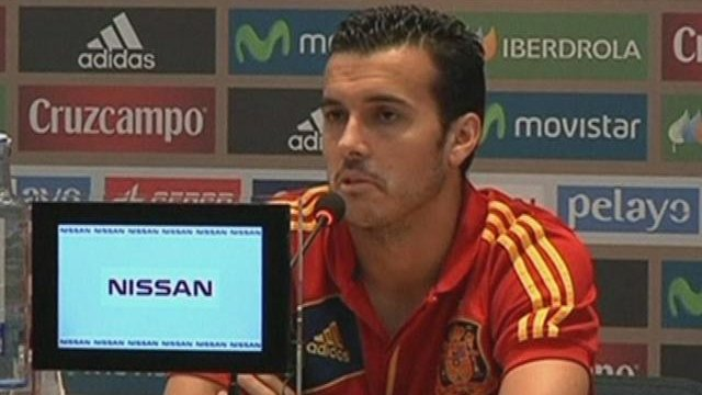 Spain prepare for David v Goliath encounter with Tahiti