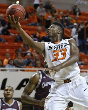 Smart leads Oklahoma St with high expectations