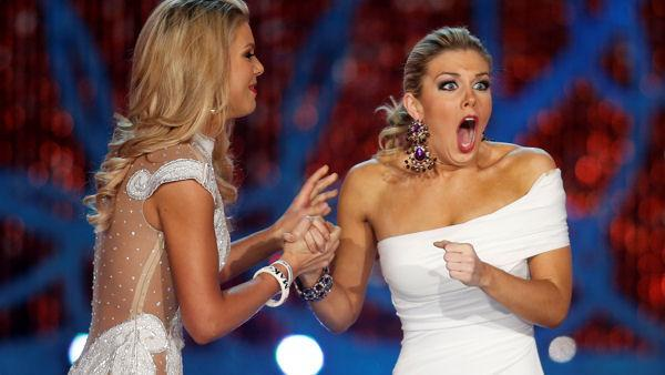 Miss America welcomed back to Atlantic City