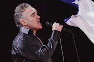 Morrissey holt zum Rundumschlag aus