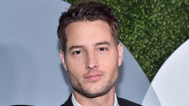 EXCLUSIVE: 'This Is Us' Star Justin Hartley Teases Toby's Fate and Hints 'No One's Safe'