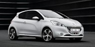 Peugeot Resmi Ungkap All New 208 GTi