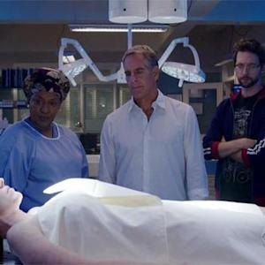 NCIS: New Orleans - Master of Horror (Preview)