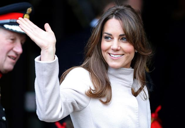 Kate Middleton Photo Scandal