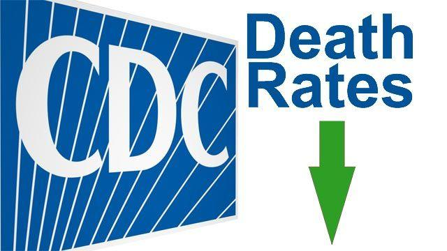 CDC: Fewer deaths last year from heart disease, cancer