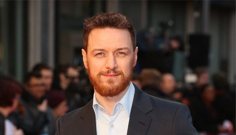 James McAvoy wants a Star Wars VII role