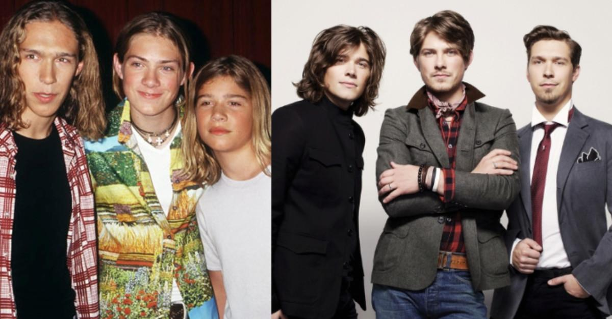 Where Are They Now: '90s & '00s Child Singers