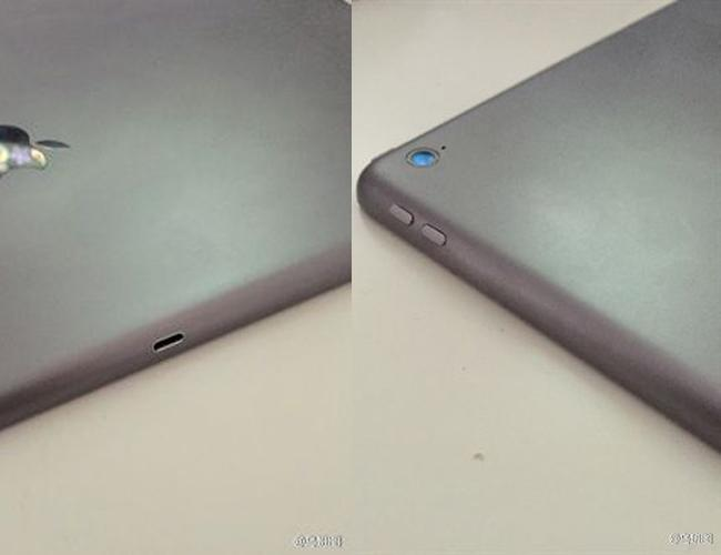 Leaked pic may reveal the iPad Pro's biggest hardware secret