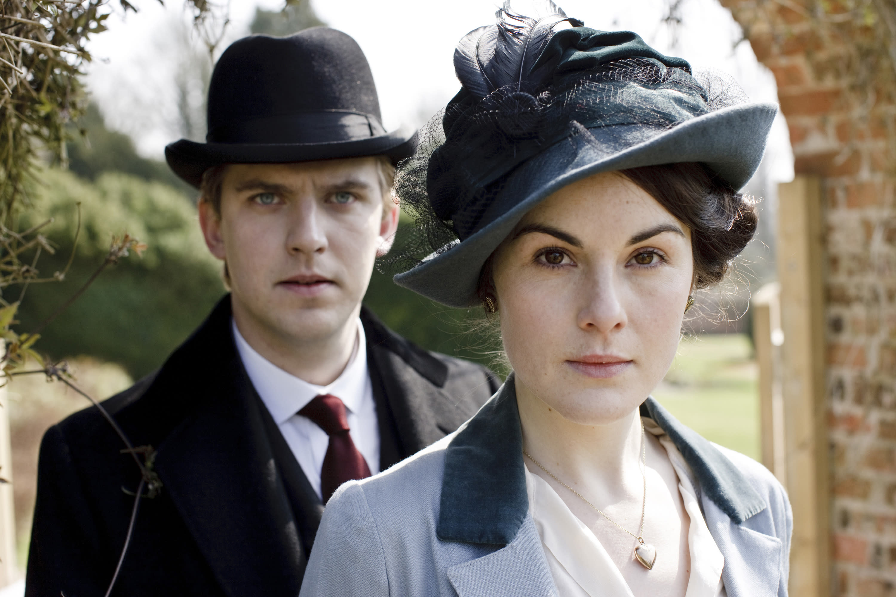 With 'Downton Abbey's coming demise, here are 5 past deaths