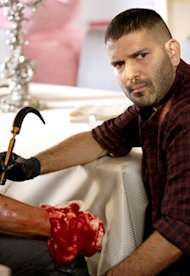 Guillermo Diaz  | Photo Credits: Danny Feld/ABC