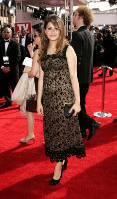 Alia Shawkat Emmy Awards Arrivals - 9/18/2005