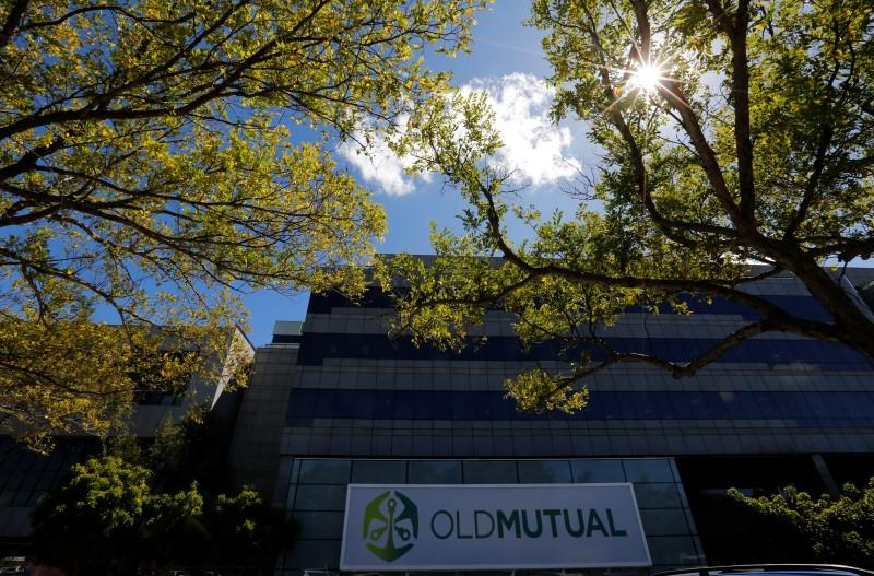 Old Mutual says could dual-list wealth, emerging markets units