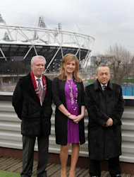 A meeting with fans over West Ham's future will be led by Karren Brady, centre