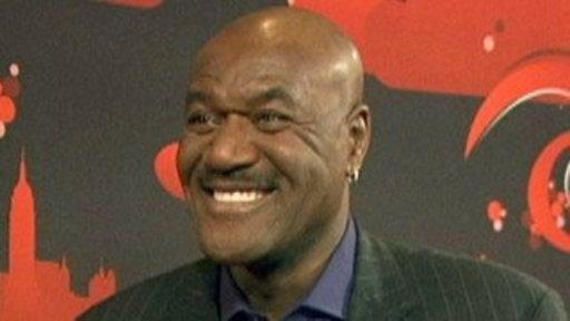 The Chicago Code: Delroy Lindo