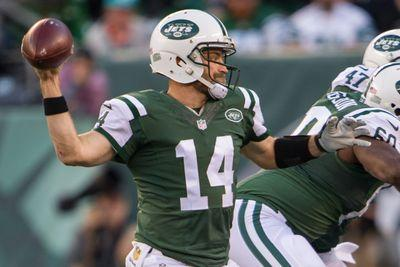 Fantasy football waiver wire advice: Ryan Fitzpatrick gives monster performance