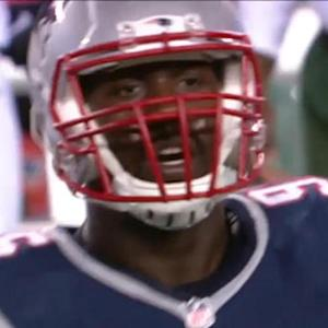 NFL NOW: Chandler Jones injury major problem for Patriots?