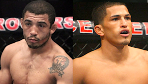 Jose Aldo vs. Anthony Pettis UFC Superfight Doesn't Have to Happen at Lightweight