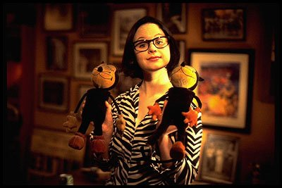 Thora Birch as Enid in United Artists' Ghost World