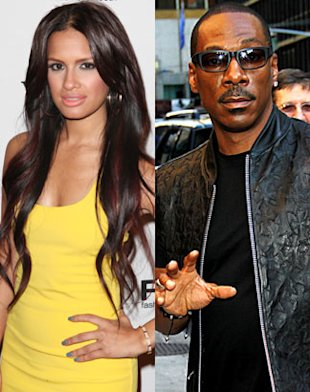 is roxy from  and park dating eddie murphy Aphorism