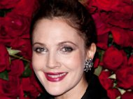 Drew Barrymore Converting To Judaism For Fiance?