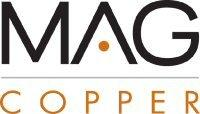 Mag Copper Limited Announces Completion of Private Placement