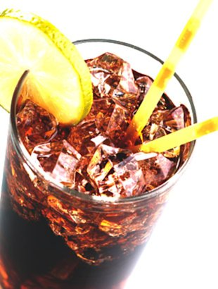 Is diet soda a smart way to save calories?