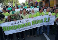 Anti-Lynas wave to hit mosques nationwide
