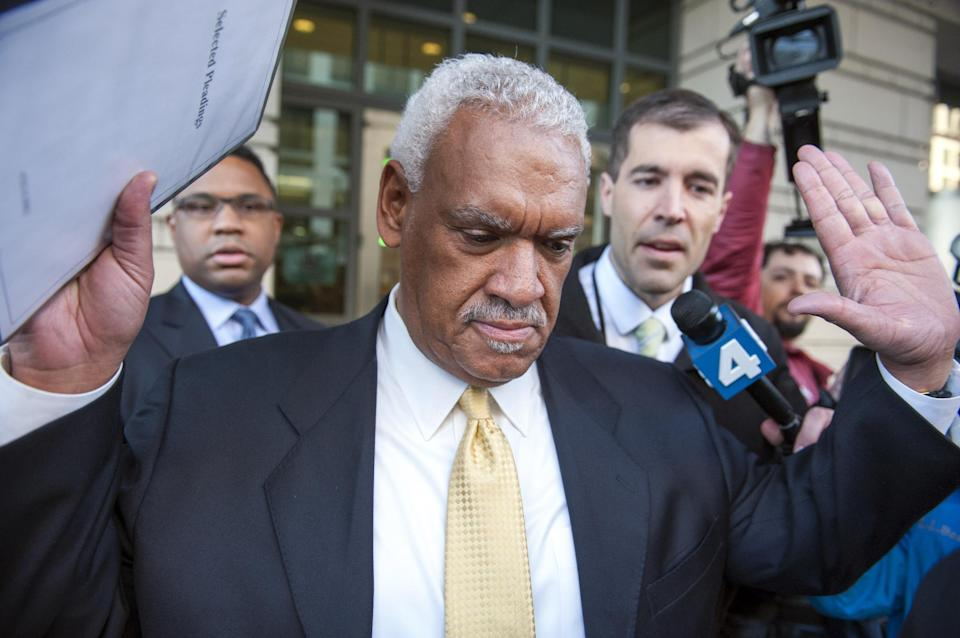 Prosecutors: DC mayor knew of 'shadow campaign'