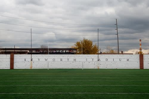 Detroit City FC Reaches Fundraising Milestone; Will Play in Keyworth Stadium this Spring