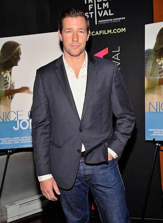 Ed Burns Tribeca Film Fes