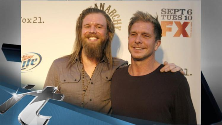 TV Latest News: 'Sons of Anarchy' Star Ryan Hurst -- Drops $1.7 Million on Mansion