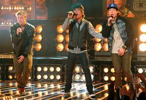 Emblem3 | Photo Credits: Ray Mickshaw/FOX