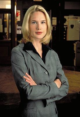 "Stephanie March as Assistant D.A. Alexandra Cabot NBC's""Law and Order: Special Victims Unit"" <a href=""/baselineshow/4728792"">Law & Order: Special Victims Unit</a>"
