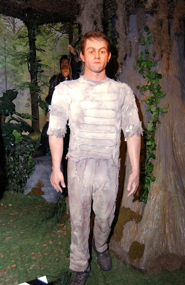 10 Of The Worst Celebrity Wax Figures   TheRichest