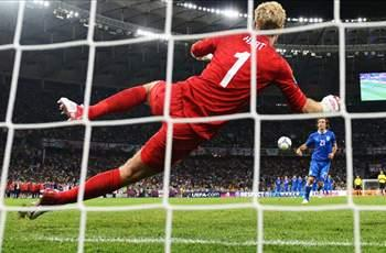 Hart and Sturridge out of England squad for Italy friendly